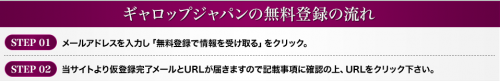 ギャロップジャパン2