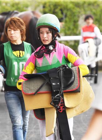 【キャメロットの競馬コラム】藤田菜七子に!ではなく、地方参戦のあり方にモノ申す!!