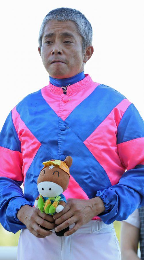 【岩田へ…】どないしたんや・・・、騎手岩田康誠としての今。