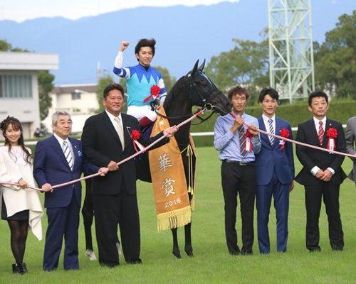 【キャメロットのレース回顧】秋華賞&府中牝馬S。メイショウマンボ…辛いです。