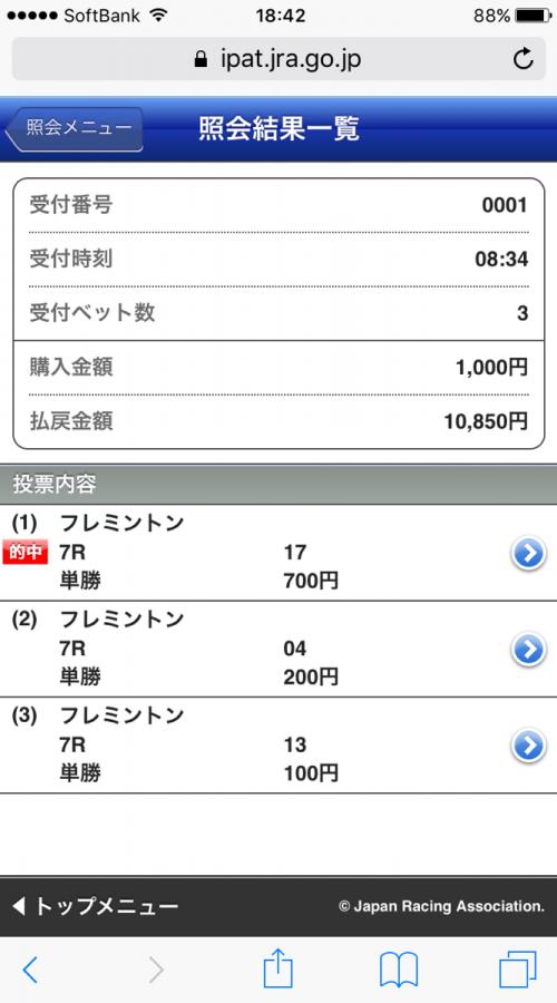 【楽天競馬杯西日本ダービー 2016】最終予想|園田攻略班キャメロットのレース予想