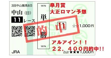 【皐月賞 2017】レース回顧|アルアインそして松山騎手、本当におめでとう!!
