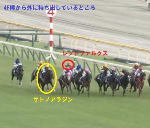 安田記念, レース回顧