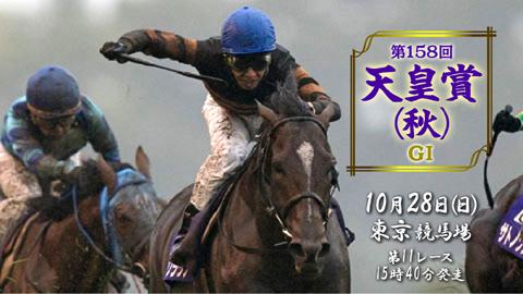 【競馬予想】天皇賞秋2018|3連単10点予想!といっても大穴馬まで狙っていく!