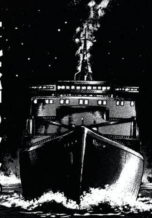 秋華賞2019最終予想|大荒れの週末には希望の船に乗りませんか?
